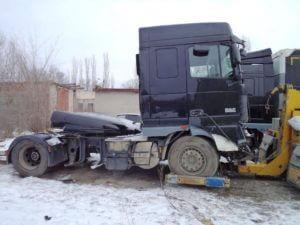 Доступная цена на грузовую эвакуацию