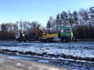 Круглосуточный грузовой эвакуатор в Воронеже