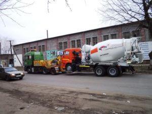 Самый дешёвый грузовой эвакуатор в Воронеже